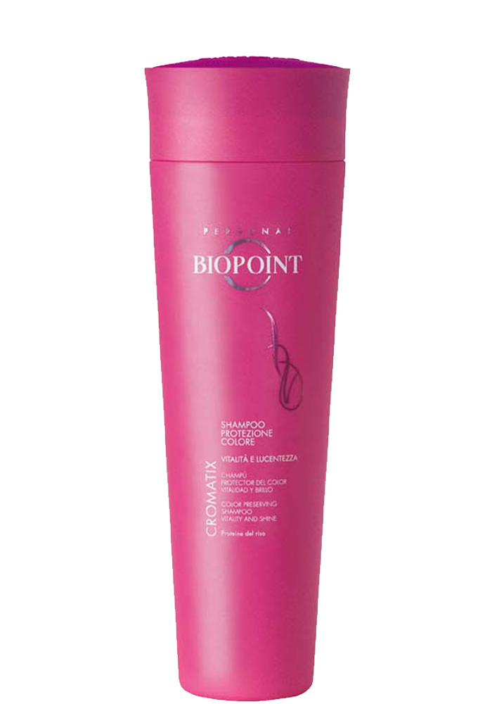 COLOUR PROTECTION AND BRIGHTENING SHAMPOO