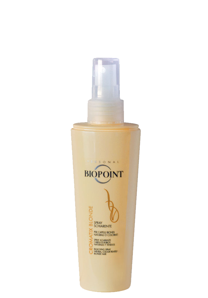 SPRAY SCHIARENTE BLONDE