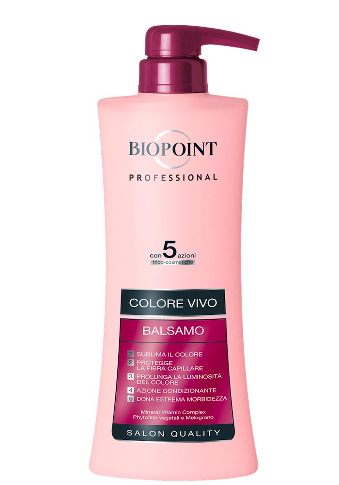COLOUR LIVE CONDITIONER