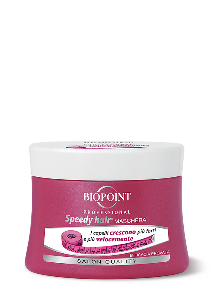 SPEEDY HAIR MASK
