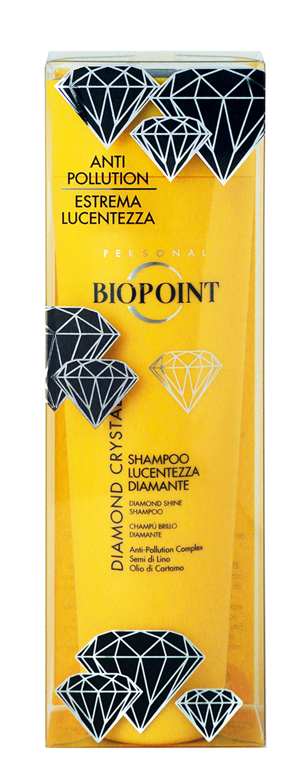 BRIGHTENING DIAMOND SHAMPOO